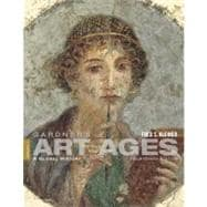 Gardner�s Art through the Ages A Global History, Volume I (with CourseMate Printed Access Card)