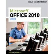 Microsoft� Office 2010: Brief, 1st Edition