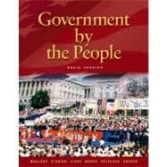 Government by the People : Basic Version