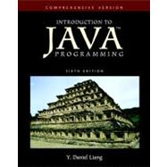 Introduction to Java Programming : Comprehensive Version
