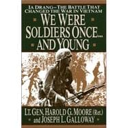 We Were Soldiers Once...and Young 9780679411581R