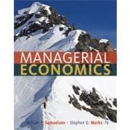 Managerial Economics, 7th Edition