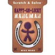 Scratch & Solve® Happy-Go-Lucky Hangman