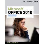 Microsoft Office 2010: Essential, 1st Edition