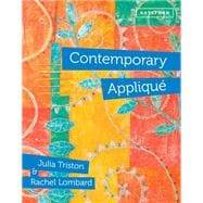Contemporary Appliqu�