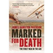 Marked for Death 9781681771588R