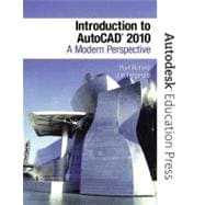 Introduction to AutoCAD 2010 : A Modern Perspective