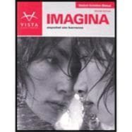 Imagina 2E Student Activities Manual