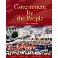 Government By the People - National Version