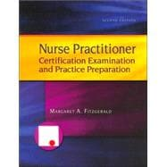 Family Nurse Practitioner Certification Examination and Practice Preparation