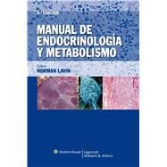 Manual de endocrinolog�a y metabolismo