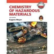 Chemistry of Hazardous Materials with MyFireKit