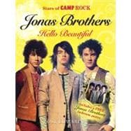 Jonas Brothers: Hello Beautiful Stars of Camp Rock