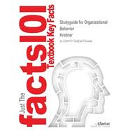 Outlines & Highlights for Organizational Behavior