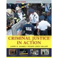 Criminal Justice in Action : The Core