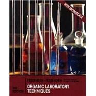 Organic Laboratory Techniques