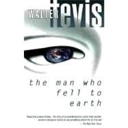 The Man Who Fell to Earth 9780345431615R