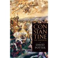 Constantine the Emperor 9780190231620R