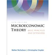 Microeconomic Theory Basic Principles and Extensions (with Economic Applications, InfoTrac Printed Access Card)