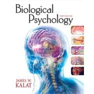 Biological Psychology, 10th Edition