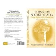 Thinking Socratically : Critical Thinking about Everyday Issues