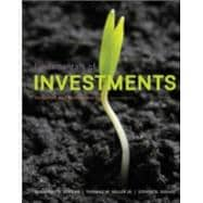 Fundamentals of Investments, 7th Edition