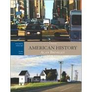 American History: A Survey, Volume 2, w/PowerWeb and CD