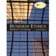 Business Ethics with CD-ROM