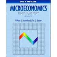 Microeconomics : Principles and Policy, 2004 Update
