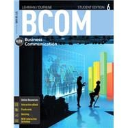 BCOM (with CourseMate Printed Access Card)