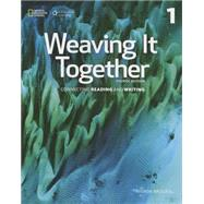 Weaving It Together 1 0