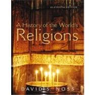 History of the World's Religions, A