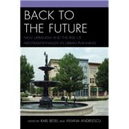 Back to the Future 9780761861652R