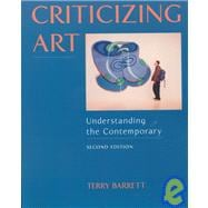 Criticizing Art : Understanding the Contemporary