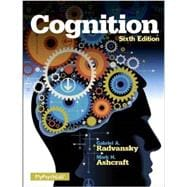 Cognition Plus NEW MyPsychLab with eText -- Access Card Package