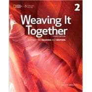 Weaving It Together 2 0
