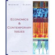 Economics and Contemporary Issues (with InfoTrac 1-Semester, Economic Applications Online Product Printed Access Card)