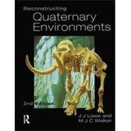 Reconstructing Quaternary Environments