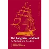 Longman Handbook for Writers and Readers, The (with MyCompLab NEW with Pearson eText Student Access Code Card)