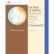 Brooks/Cole Empowerment Series: The Skills of Helping Individuals, Families, Groups, and Communities, 7th Edition