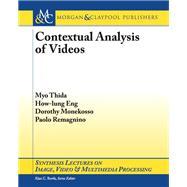 Contextual Analysis of Videos 9781627051668R