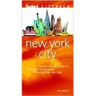 Fodor's Citypack New York City 4th Edition