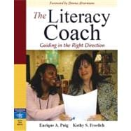 Literacy Coach, The: Guiding in the Right Direction