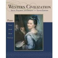 Western Civilization Ideas, Politics, and Society