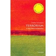 Terrorism: A Very Short Introduction