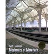 Mechanics of Materials (Book with CD-ROM)