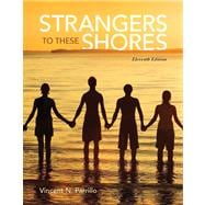 Strangers to These Shores Plus NEW MySocLab with Pearson eText -- Access Card Package
