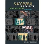 Successful Project Management with Microsoft Project 2000