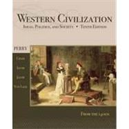 Western Civilization : Since 1400