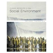 Human Behavior in the Social Environment A Multidimensional Perspective